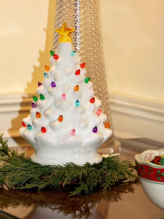 porcelain-Christmas-tree