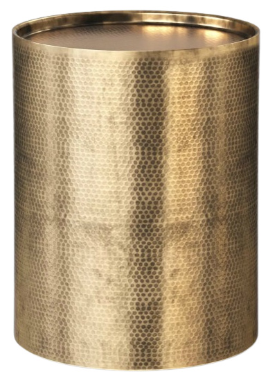 Manila Cylinder Drum Accent Table - Project 62™