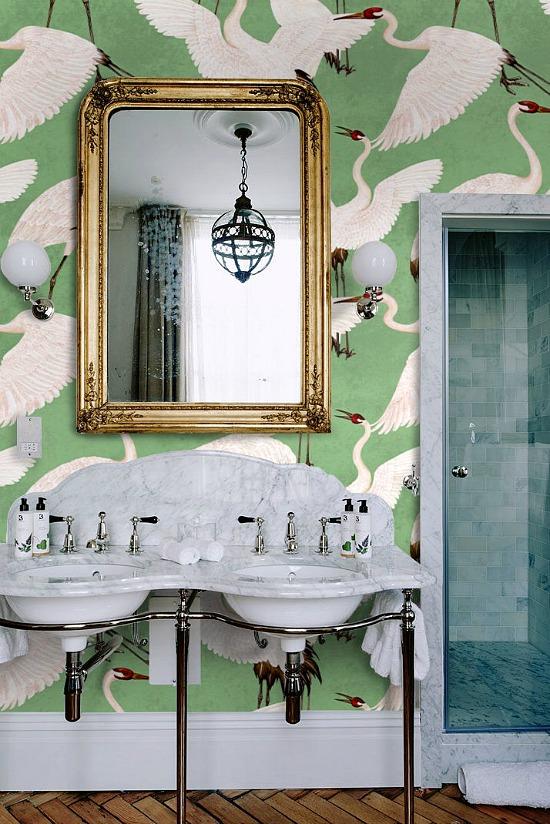 custom wallpaper ETSY