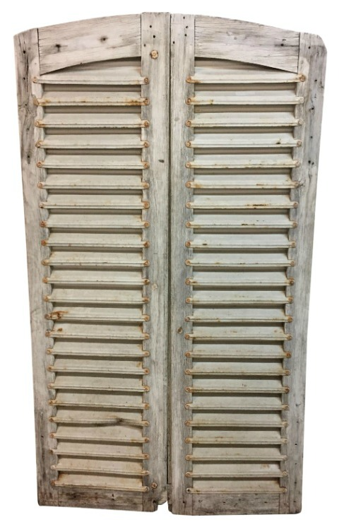 European-shutters