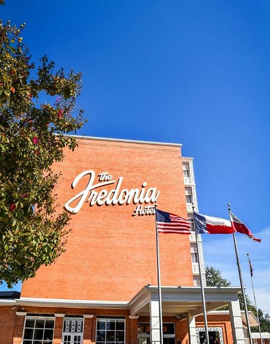 Fredonia Hotel