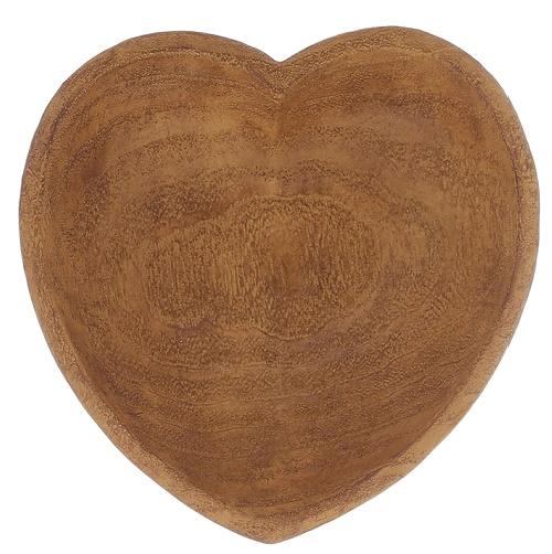 Heart Tabletop Trinket Tray by Ashland®