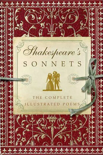 Shakespeare's Sonnets - by William Shakespeare