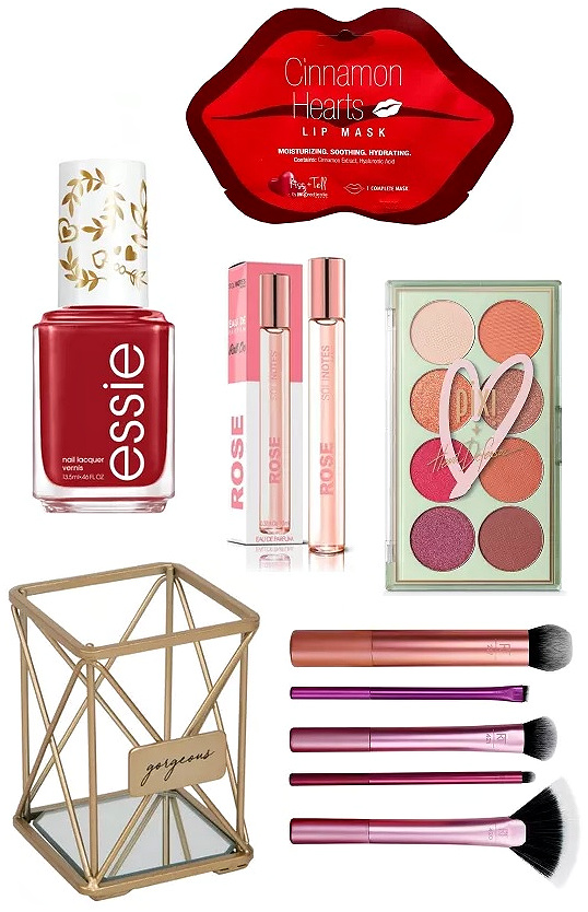 Valentine's Day beauty for her