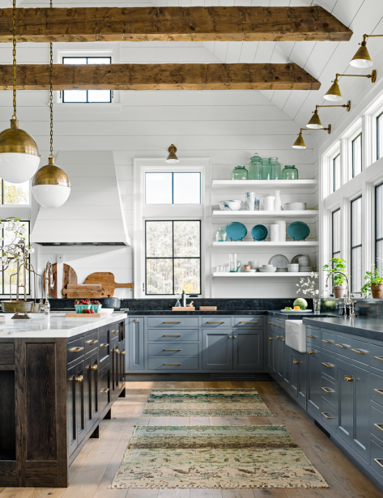 cobalt-blue-kitchen-cabinets-Edmund-Barr
