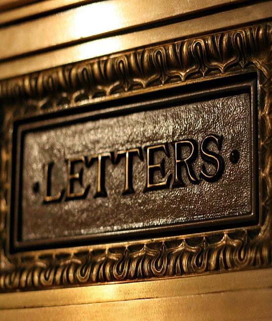 mail drop box