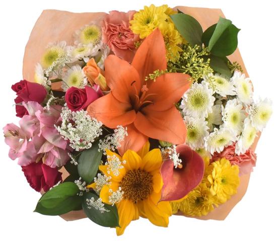 multi-color-floral-bouquet