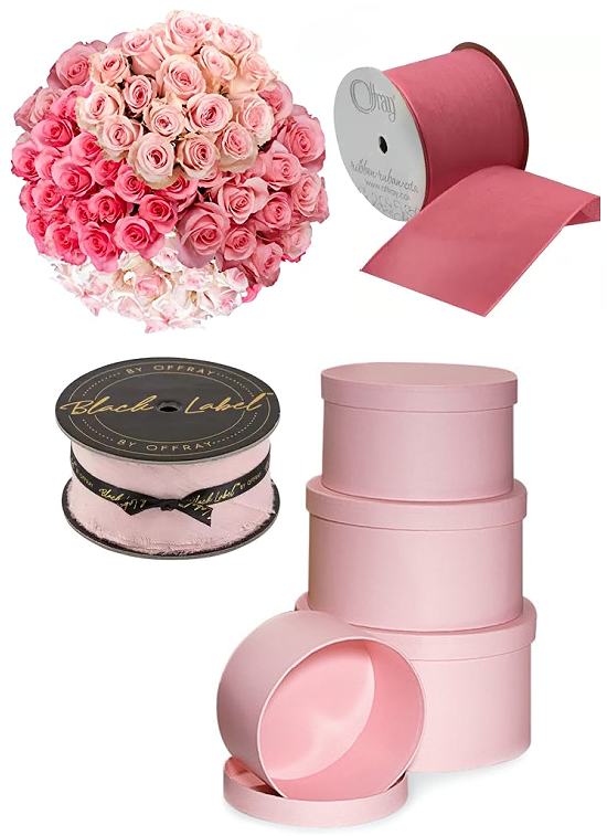 pink-Valentine's-Day-roses