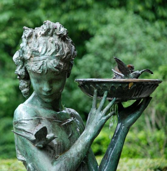 Bessie Potter Vonnoh statue 1