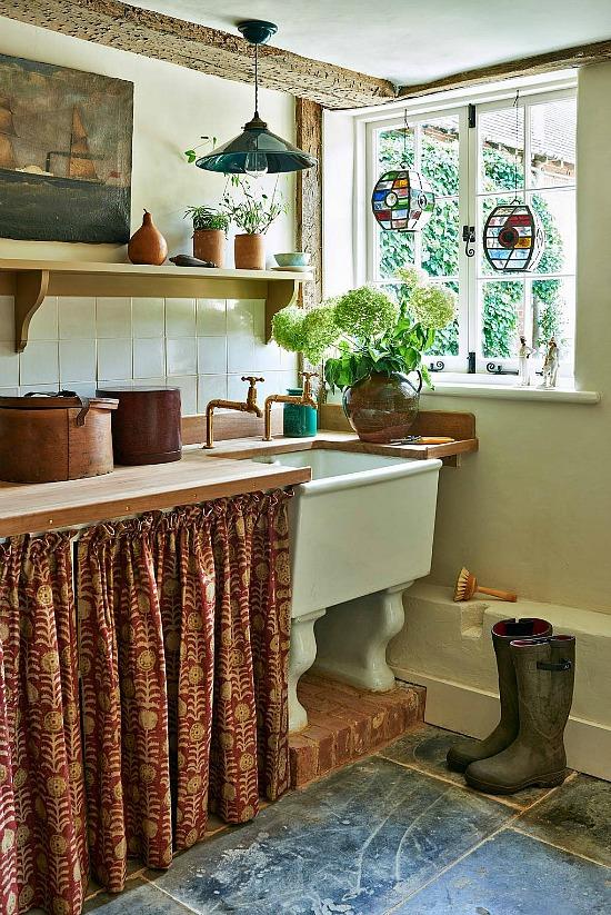 gardening-mud-room