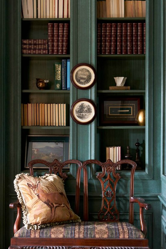 Kerry Spears Interiors