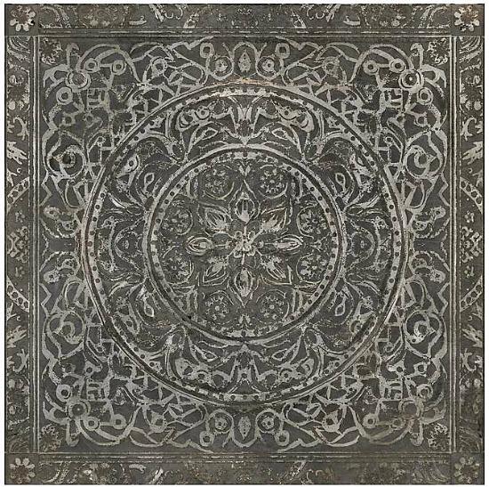 Ancient Medallion Giclee Canvas Art Print