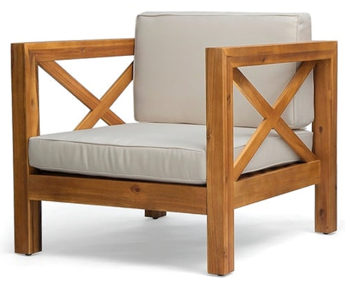Brava-Outdoor-Acacia-Wood-Club-Chairs-with-Cushions-Set-of-2-by-Christopher-Knight-Home