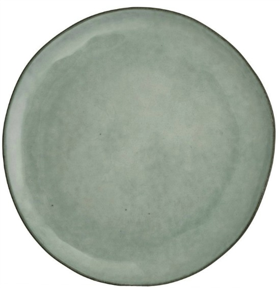 """Firenza Coupe 10.5"""" Dinner Plate"""