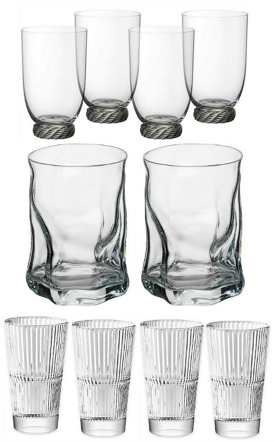 clear-beverage-glasses