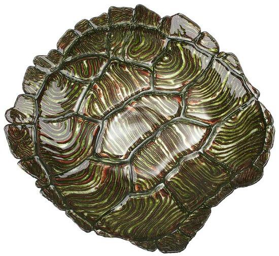 Giant Sea Turtle Fruit Bowl