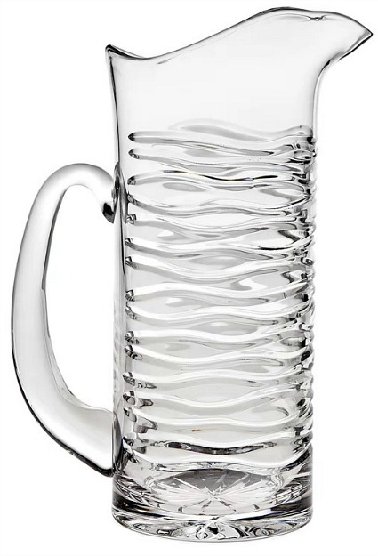 Dimensions Pitcher