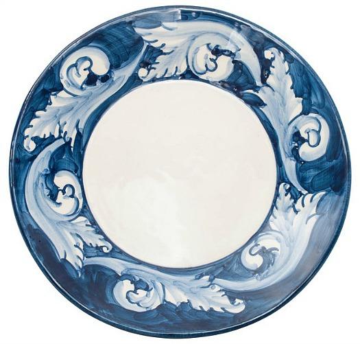 Elena Salad Plates, Set of 4