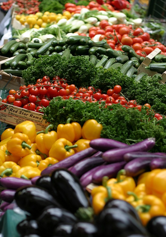 colorful-vegetables