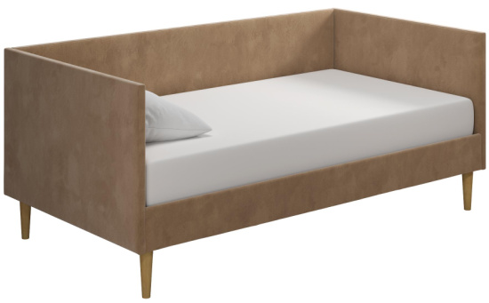 DHP Flora Mid Century Daybed