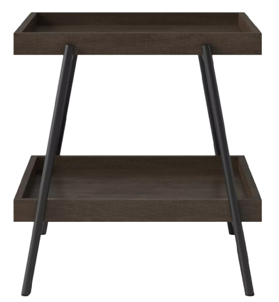 Hillside Side Table - Project 62