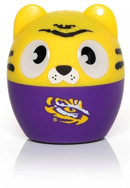 NCAA LSU Tigers Bitty Boomer Bluetooth Speaker