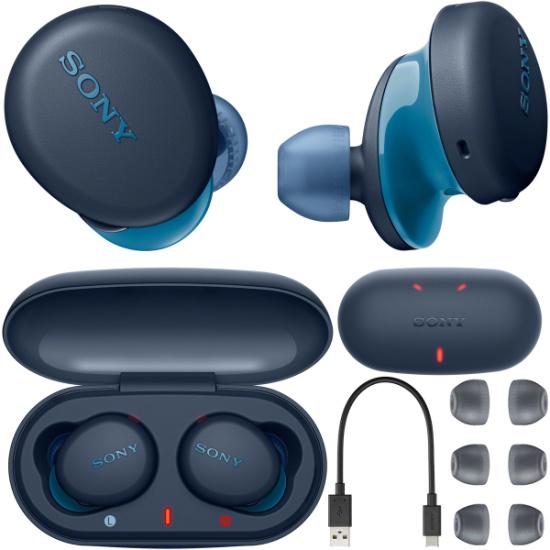 Sony WF-XB700 Truly Wireless Bluetooth Headphones with EXTRA BASS