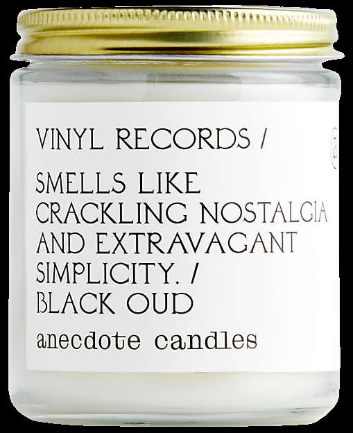 VinylRecordsAnecdoteCndlAVSSF21