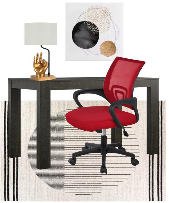 dorm-room-desk-rug-art-lamp-chair
