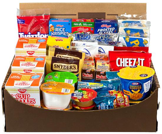 dorm-room-snacks