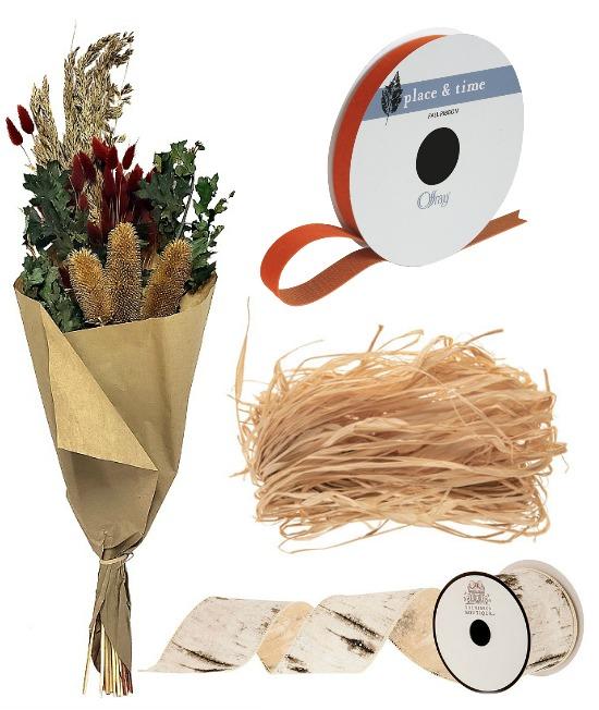 fall-bouquet-ribbon