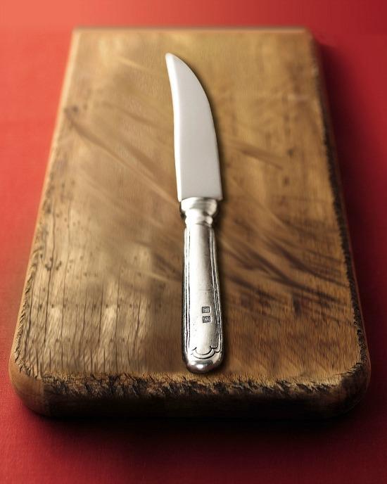 hotel knife