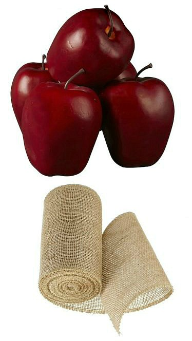 apple-wreath-supplies-fall