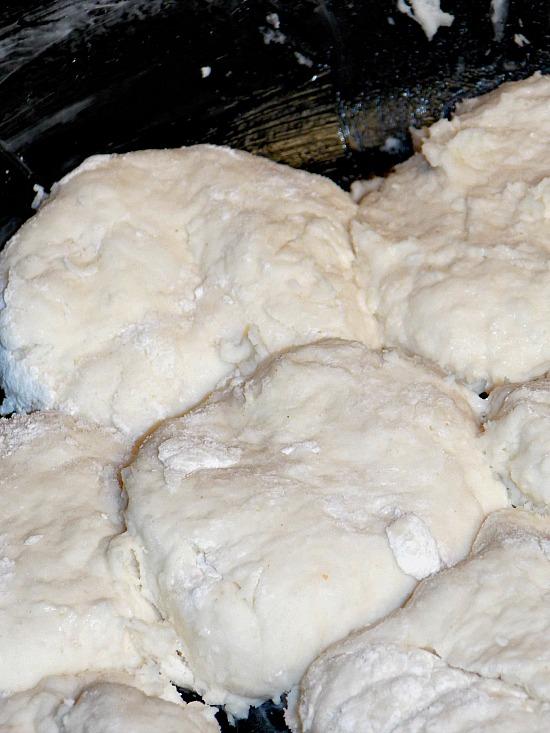 cut-biscuits