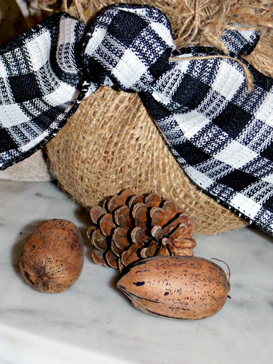 fall-nuts-pecans-pinecone-wrapped-pumpkin