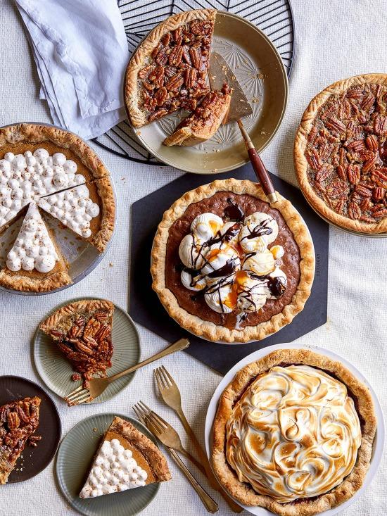 five-pie-slices-plates-Blaine-Moats