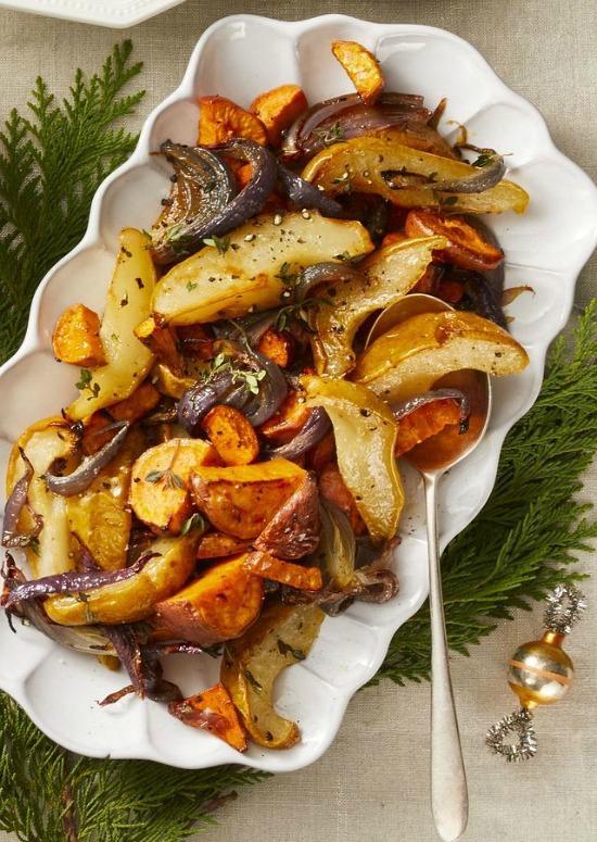 roasted-sweet-potato-pear-red-onion