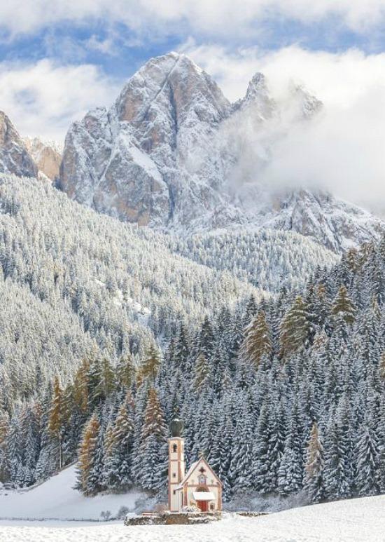 church-South-Tirol-Italy