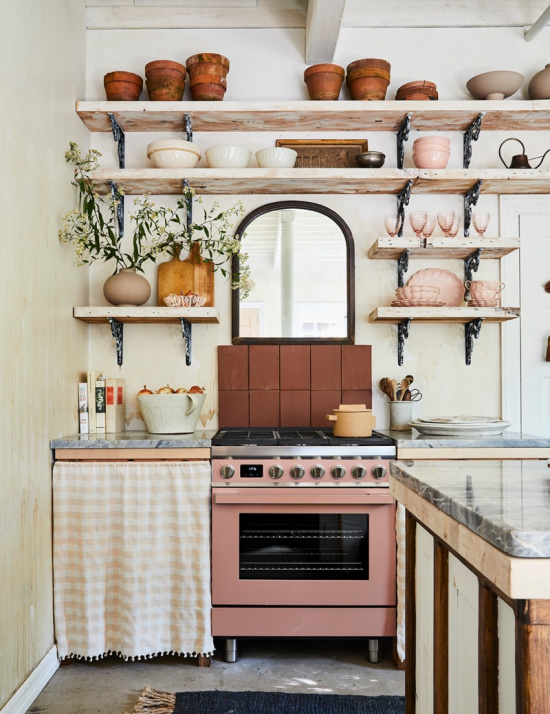 Leanne_Ford_Interiors_Kitchen_photography by Nicole Franzen styling by Kate Berry Domino