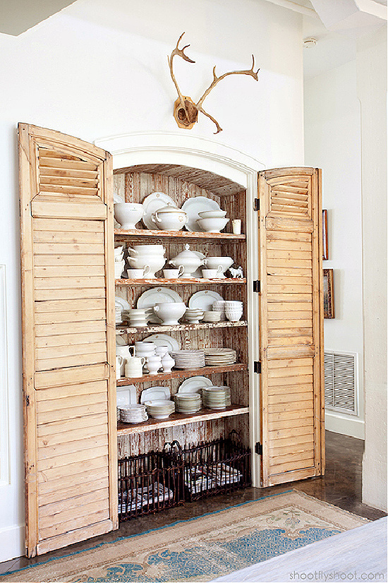 shutter-doors-kitchen-pantry
