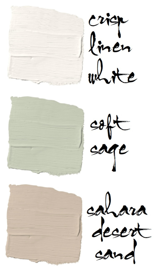 Glidden paint colors (1)