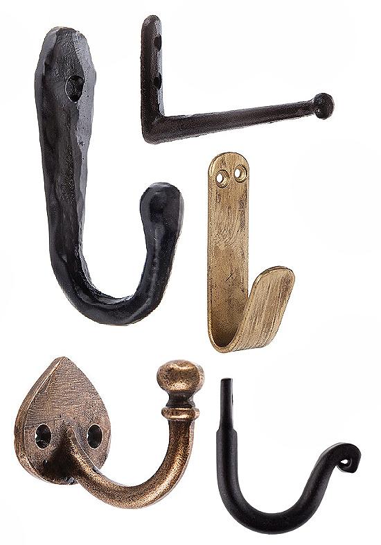 rustic-iron-wall-hooks
