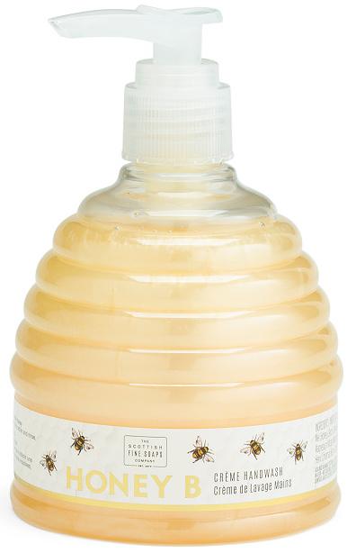 Honey Bee Hand Wash