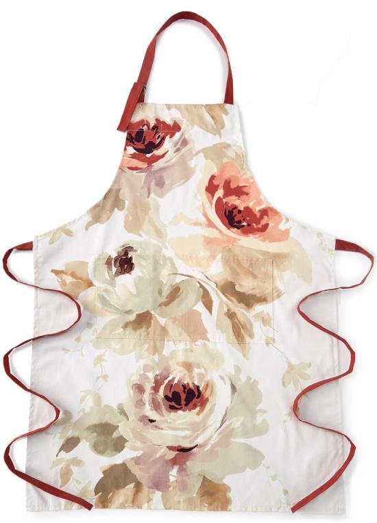 SL apron new spring
