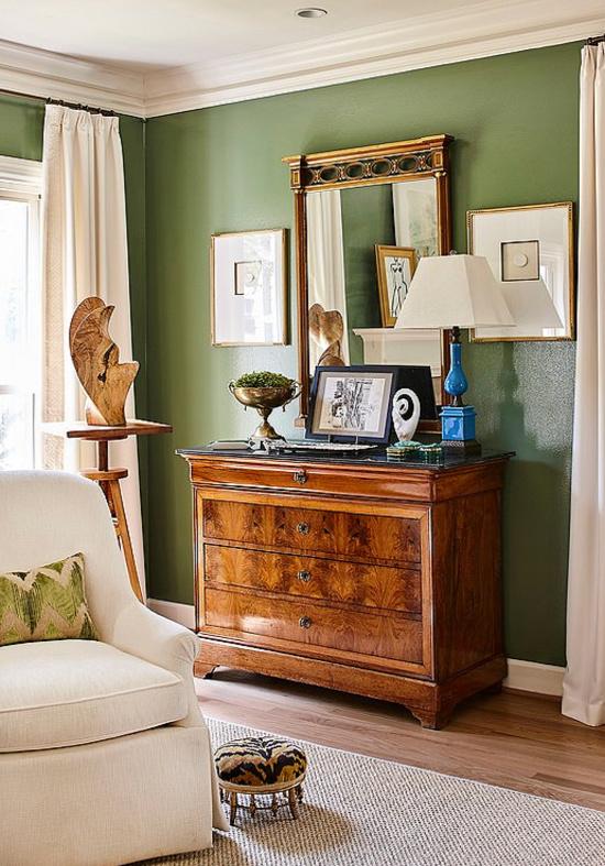 interior designer Minnette Jackson