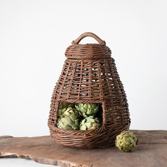 wicker-vegetable-basket