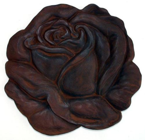 Rose Stepstone Dark Walnut