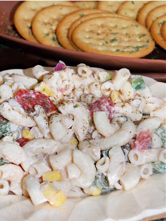 cold-macaroni-summer-salad