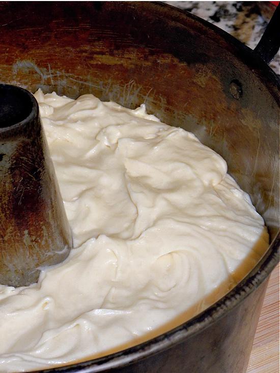 pound-cake-batter