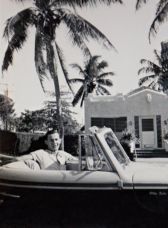 Daddy-Miami